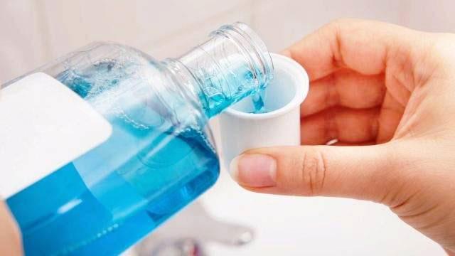 آب اکسیژنه-هیدروژن پروکسید